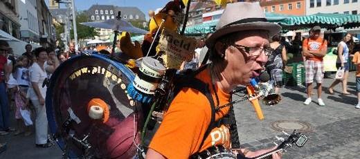 30./31.07 Schlossfest Bonndorf im Schwarzwald